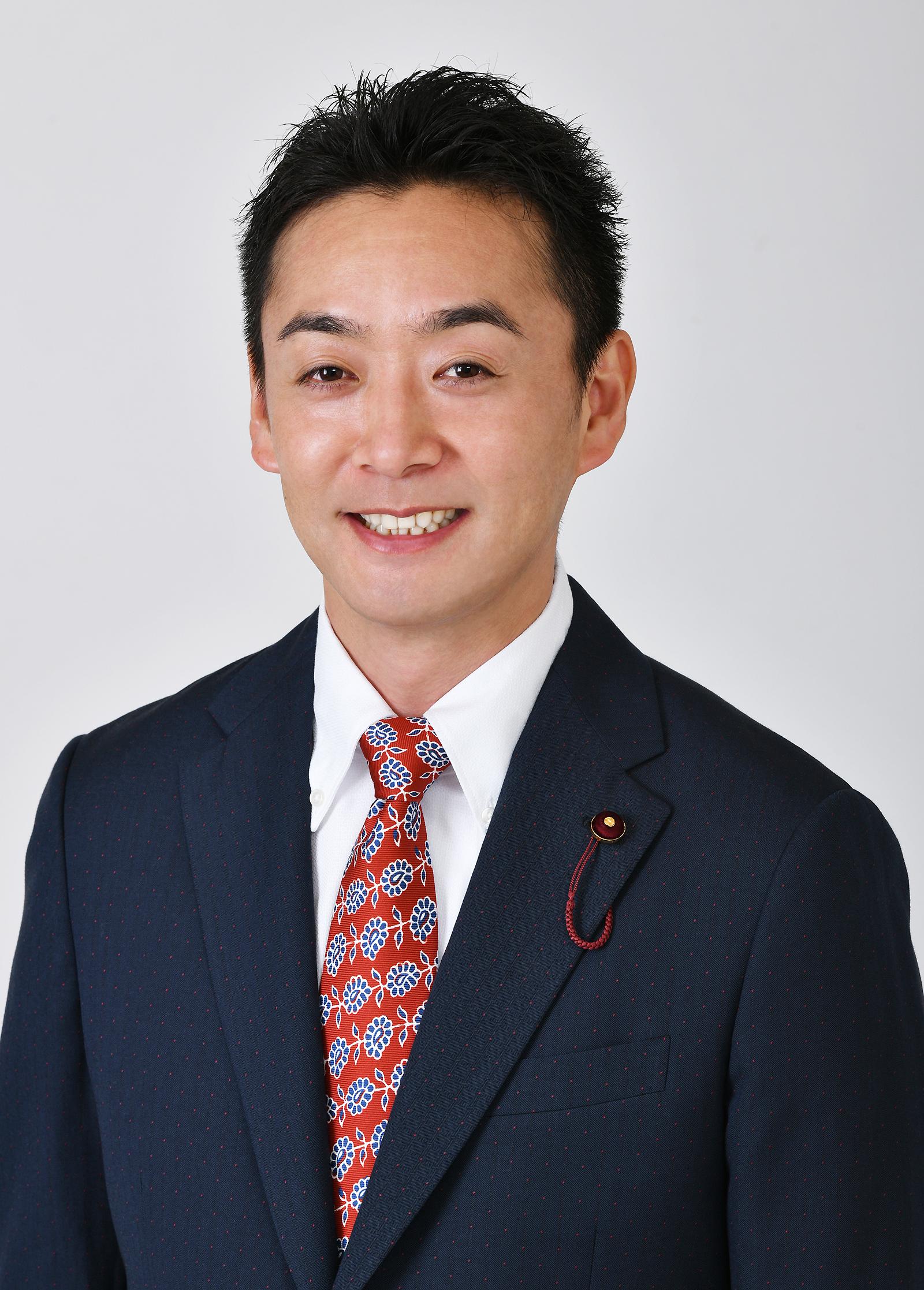 斉藤 貴之